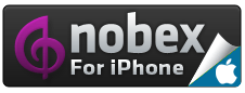 nobex-for-iPhone-button