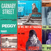 peggy collage