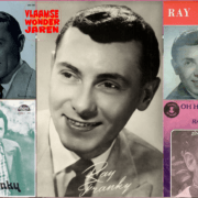 ray franky collage