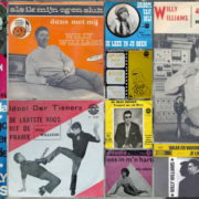 Willy Williams collage